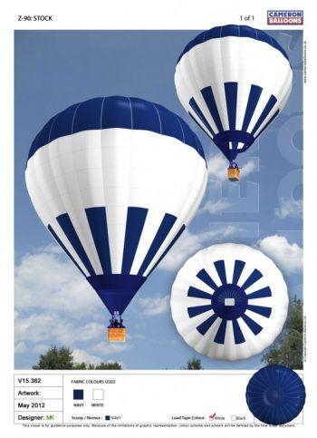 Uw eigen bedrijfsballon?